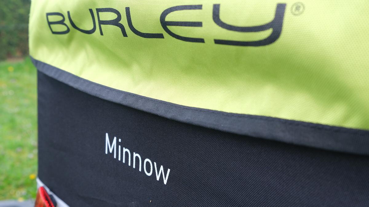 Umbau: Burley Minnow
