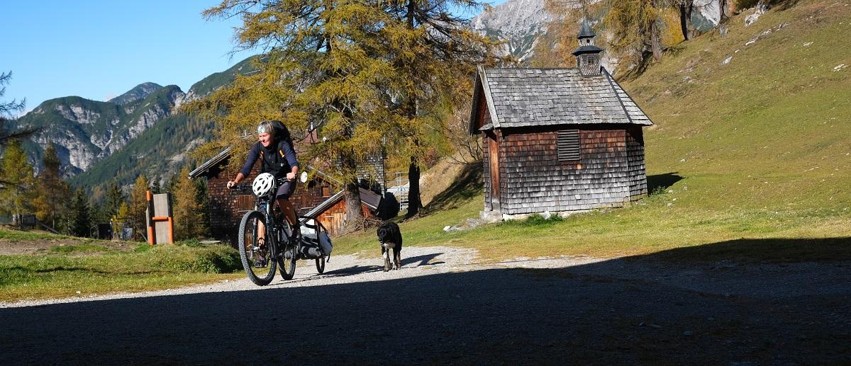 Bike & Hike Hochzirl Solstein