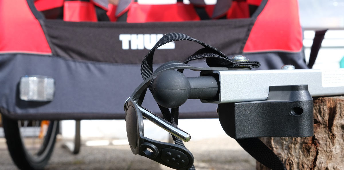Umbau: Thule Coaster