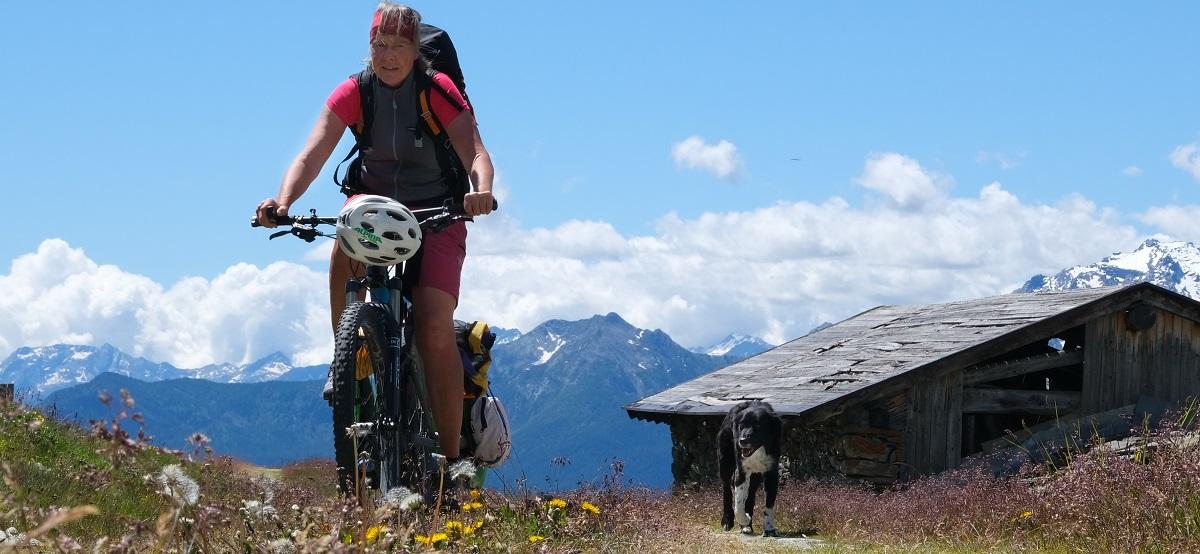 Eine Reise ins Aostatal