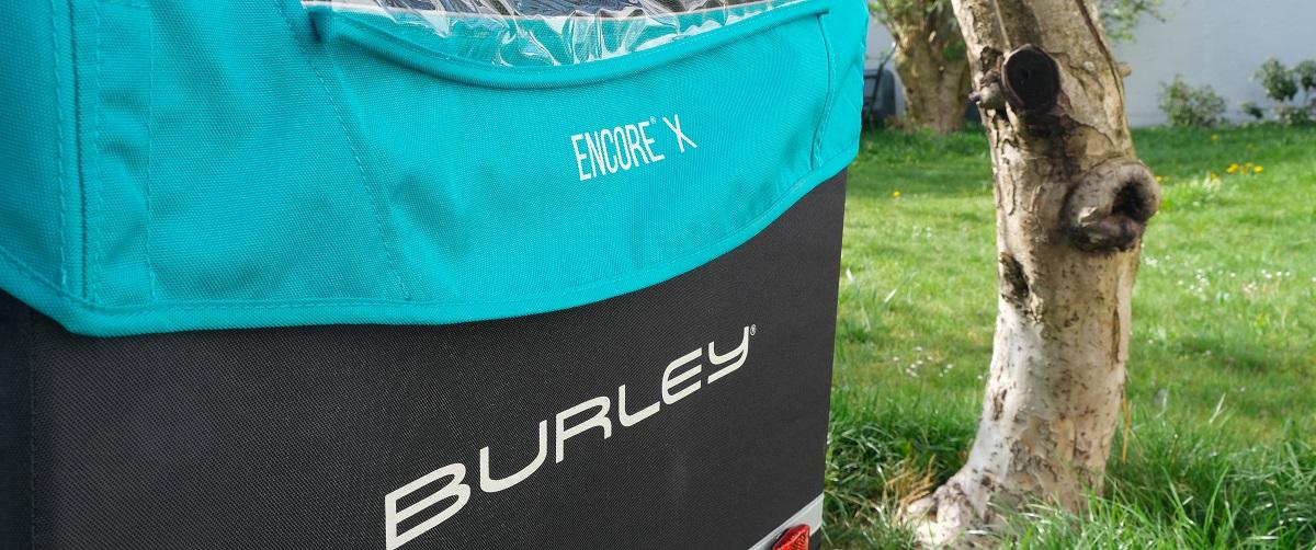 Umbau: Burley Encore