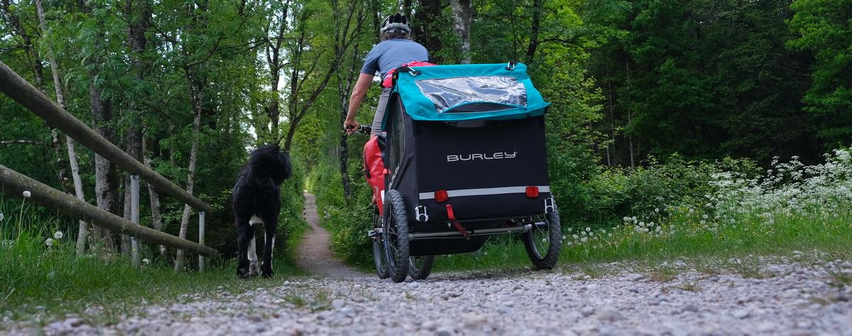 Zweitagestour um den Starnberger See