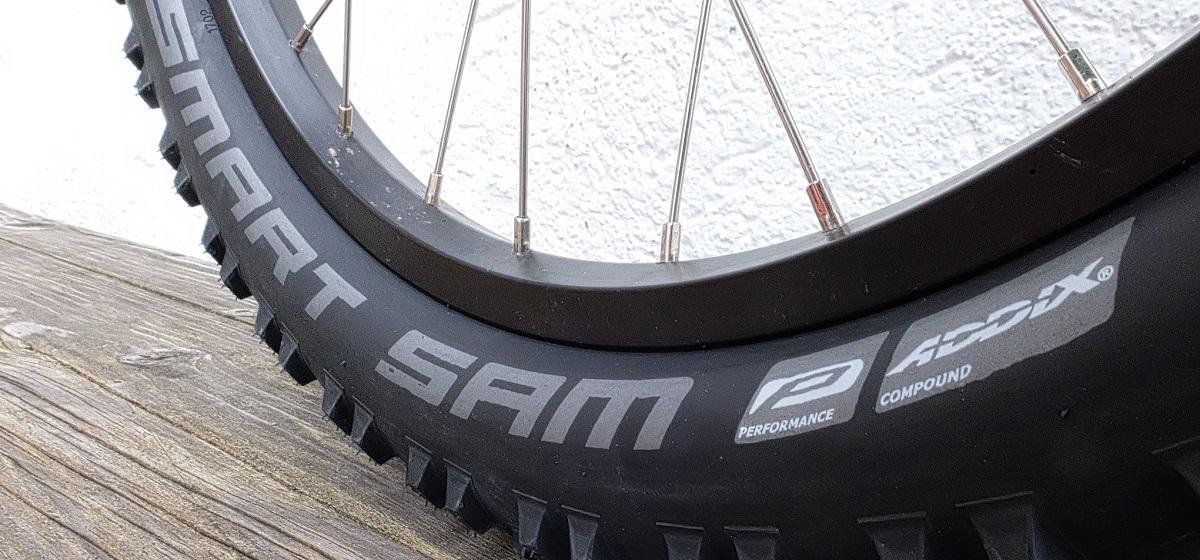 Mehr Dämpfung durch Reifentuning